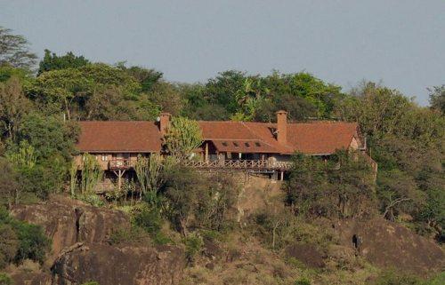 Kiota Safari House