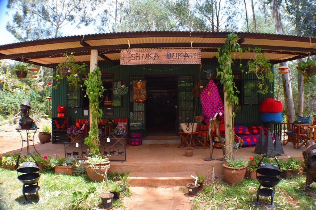 Shuka Duka Shop