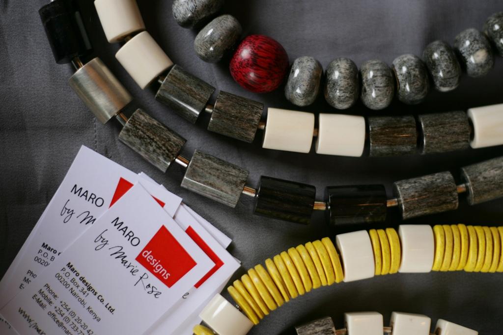 MARO designs Necklaces
