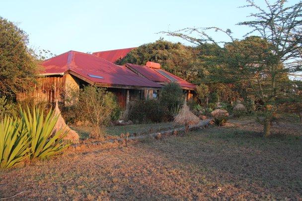 Cottages at Sandai