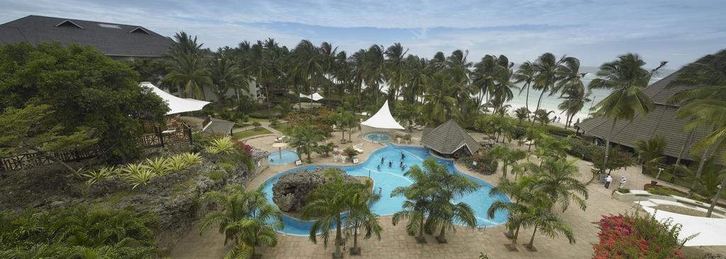 Diani Reef Beach Resort