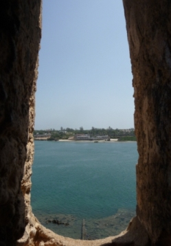 Fort Jesus Outlook