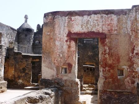 Fort Jesus Pictures