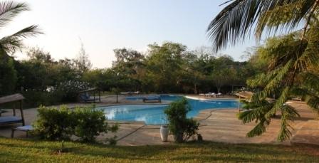 Kinondo Kwetu Pool