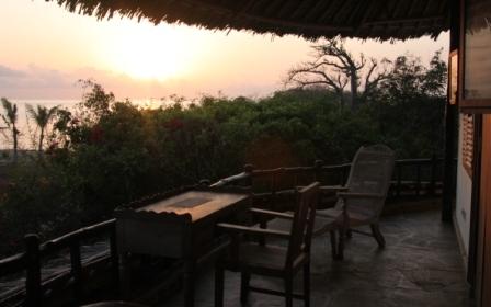 Kinondo Kwetu Sunrise