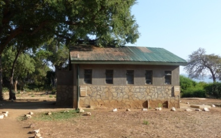 Ndololo Camp Facilities