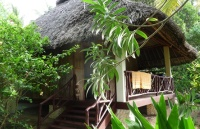 Mbuyu Beach Bungalows