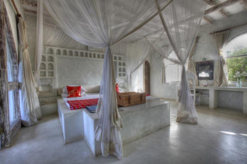 Msambweni Beach House