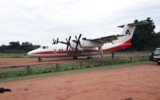 Ride to Masai Mara