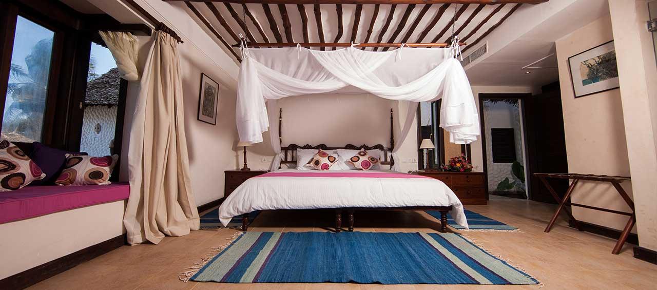 Indian Ocean Room
