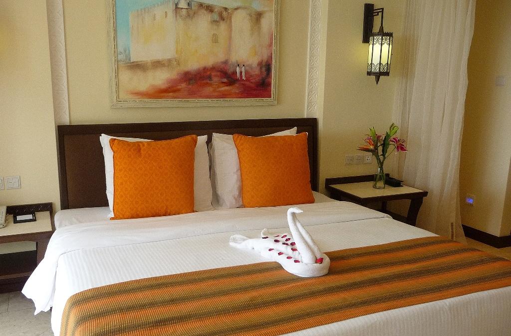 Whitesands Beach Resort - Honeymoon Suite