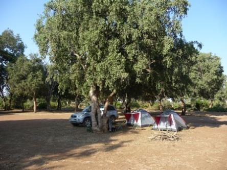Ndololo Camp