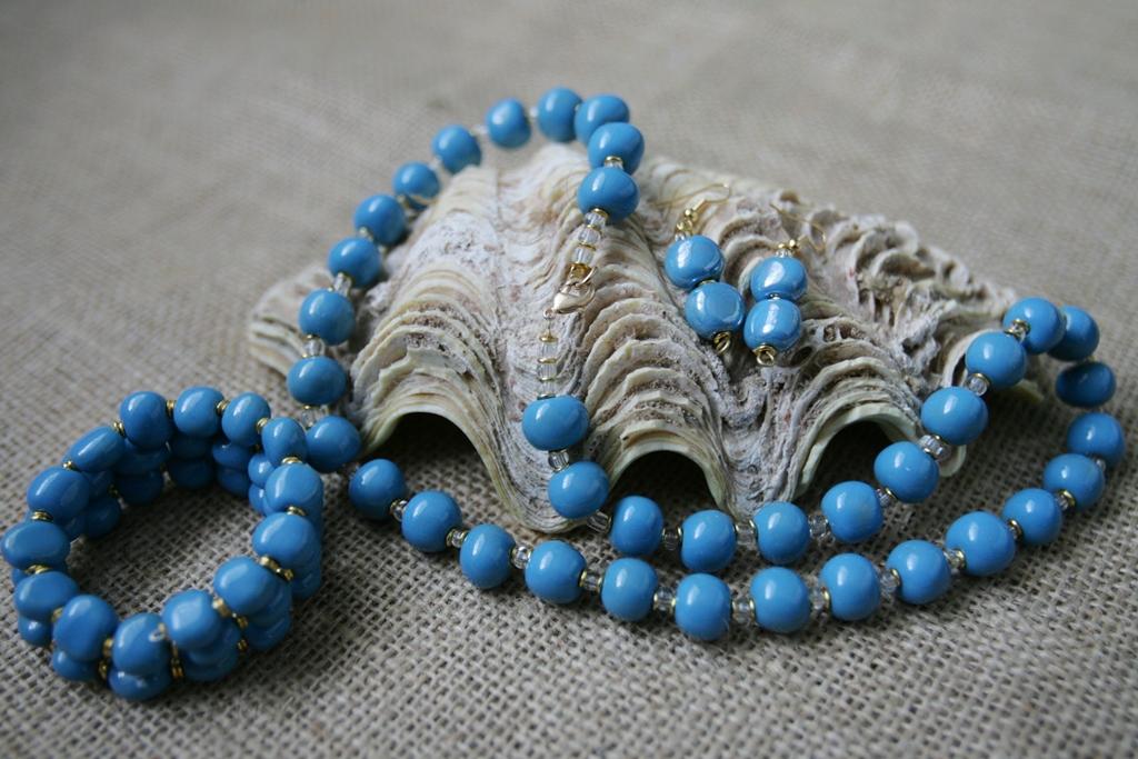 Kazuri Beads Jewelry