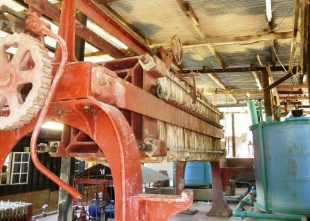 Kazuri Beads Factory Machinery