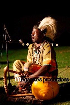 Kenya music artist