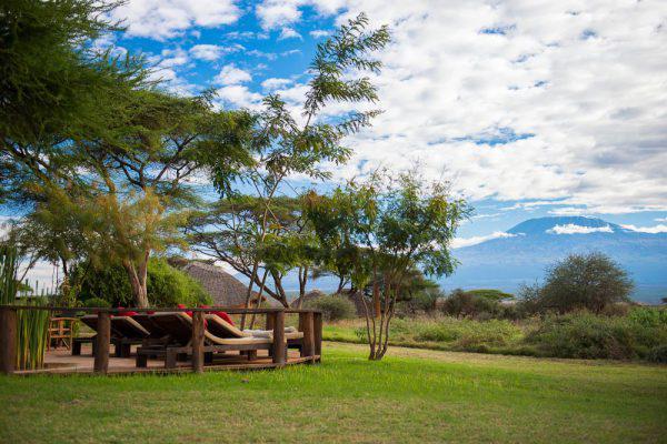 Tawi Lodge View