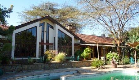 Makushla House