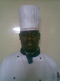 chef ole sankei